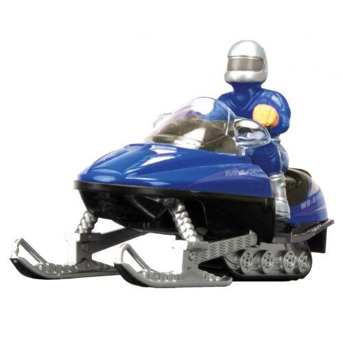 Toi-Toys Toi Toys motorschlitten Junior 1:20 blau