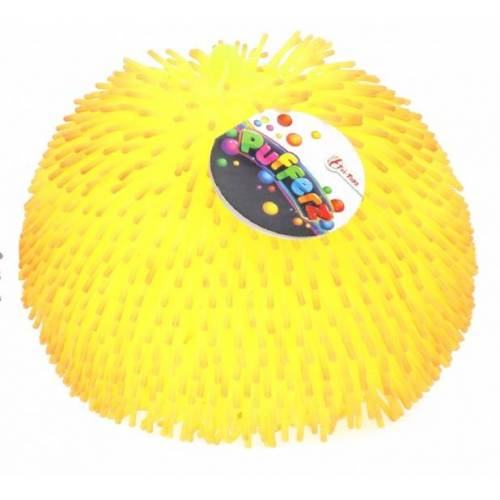 Toi-Toys Toi Toys stressball 20 cm gelb