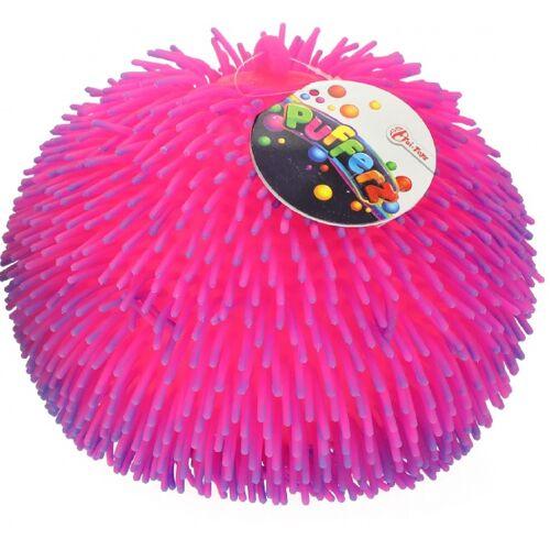 Toi-Toys Toi Toys stressball 20 cm rosa
