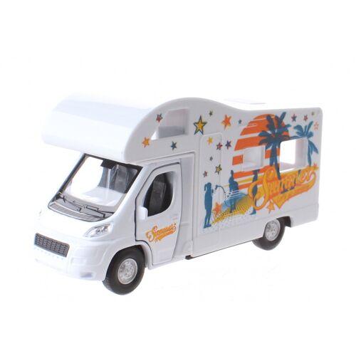 Toi-Toys Toi Toys Welly Wohnmobil 12 cm