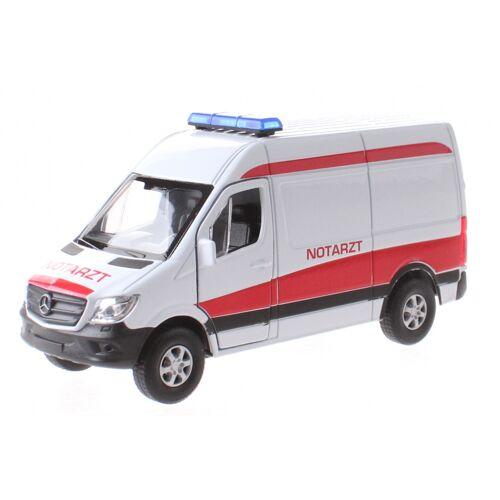 Toi-Toys Toi Toys Gummistiefel Mercedes Notartz 11,5 cm