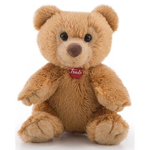 Trudi teddybär braun 9 cm