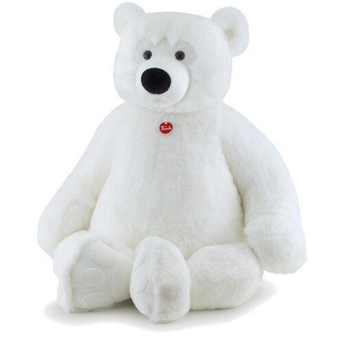 Trudi teddybär weiß 116 cm