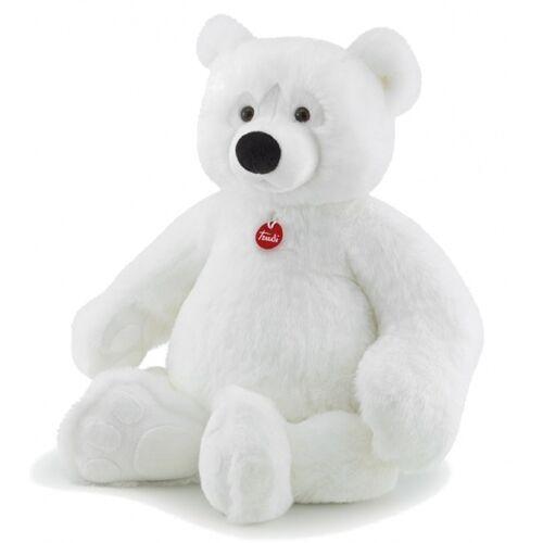 Trudi teddybär weiß 83 cm