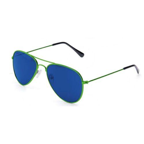 Urban Beach sonnenbrille Chill Jungen Kat. 3 RVS grün/blau