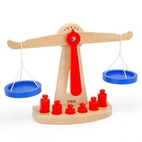 Viga Toys balance Spielwaage 28 cm