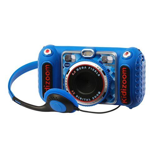 VTech KidiZoom Duo DX Kamera blau 15 cm