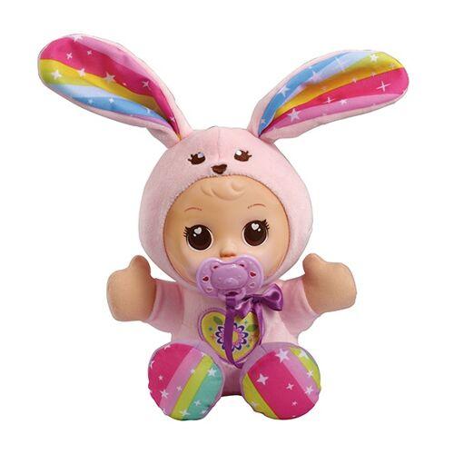 VTech Little Love Stofftier Kaninchen rosa 26 cm