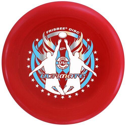 Wham-o Wham o frisbee Ultimate junior 24 cm rot