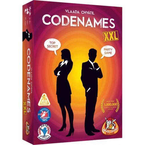 White Goblin Games brettspiel Codenames XXL