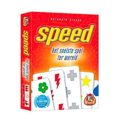 White Goblin Games Kartenspiel Geschwindigkeit