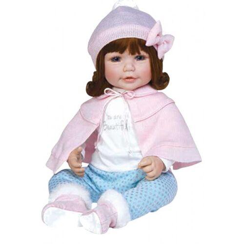 Adora Kleinkind Zeit: Jolie Puppe 51 cm