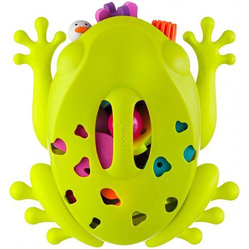 Boon badewannenspielzeug Box Frosch Junior 35 x 33 cm grün