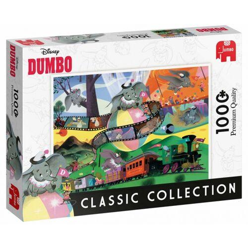 Jumbo puzzle Disney Dumbo 1000 Teile