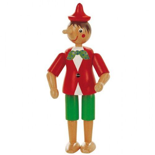 Sevi Pinocchio Puppe Holz 20cm