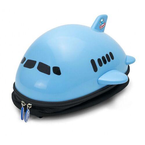Ridaz rucksack Flugzeug 8 Liter blau