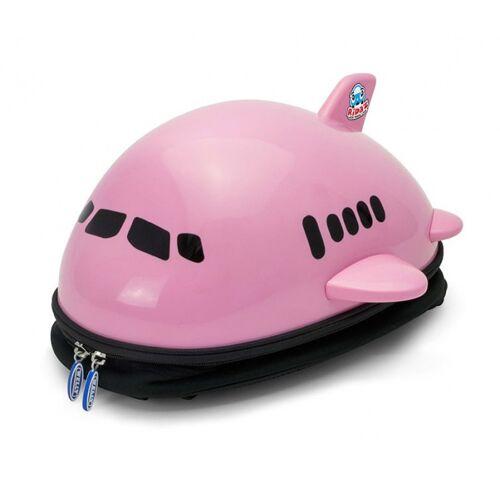 Ridaz rucksack Flugzeug 8 Liter rosa