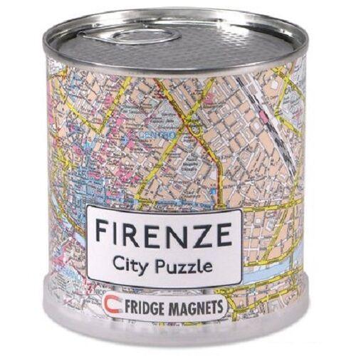 City Puzzle magnetpuzzle Firenze 100 Teile