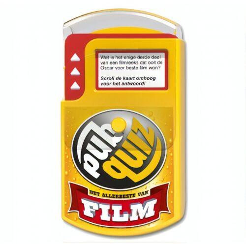Nova Carta quizspiel PubQuiz: Film