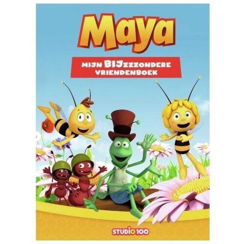 Studio 100 Maya die Bienenfreunde Buch