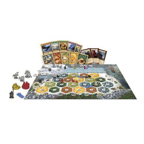 999 Games brettspiel Ein Spiel der Throne: Catan