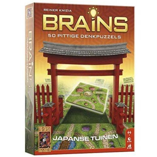 999 Games brettspiel Brains: Japanische Gärten