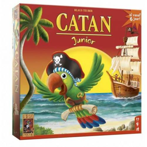 999 Games brettspiel Catan junior