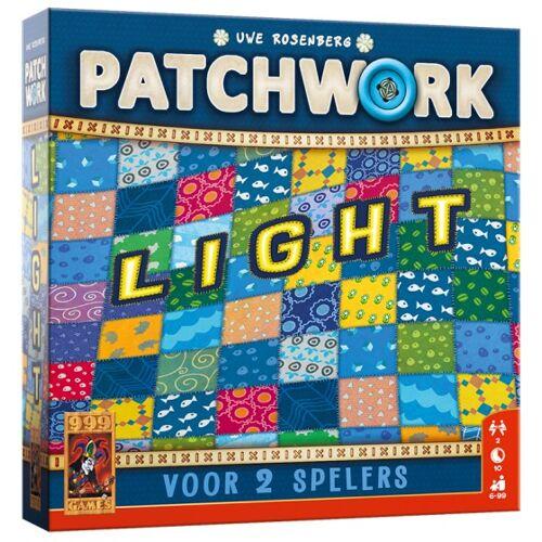 999 Games brettspiel Patchwork Light
