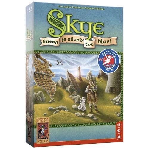 999 Games brettspiel Skye