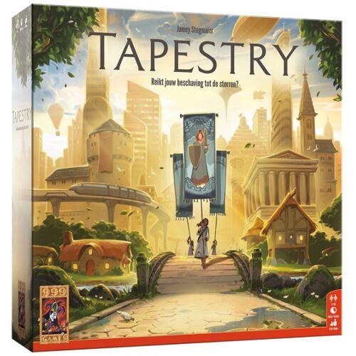 999 Games brettspiel Tapisserie