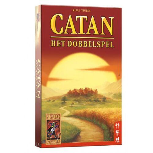 999 Games würfelspiel Catan