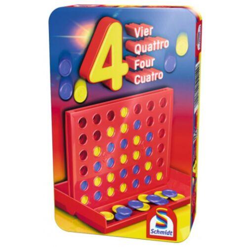 999 Games gesellschaftsspiel Vier