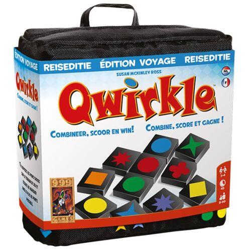 999 Games reisespiel Qwirkle