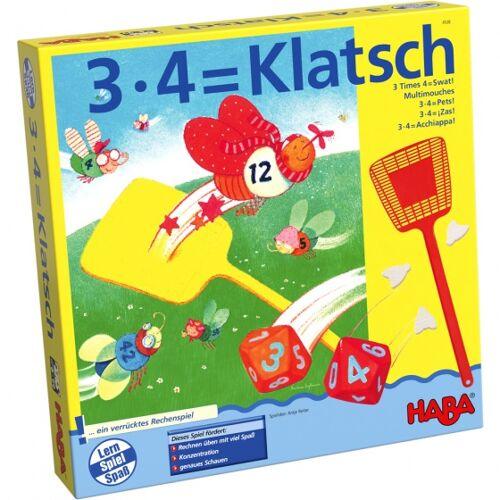Haba lernspiel (DU3 x 4 = Pets)
