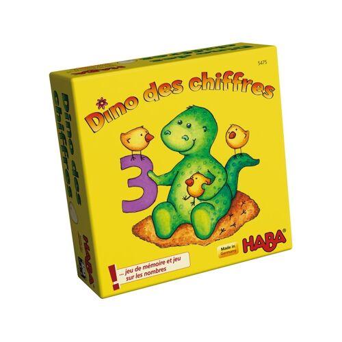 Haba Lernspiel Dino des Chiffres (FR)