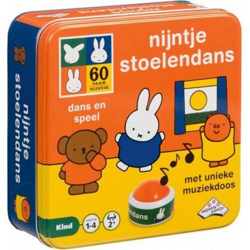 Identity Games Miffy Bäumchen Kind