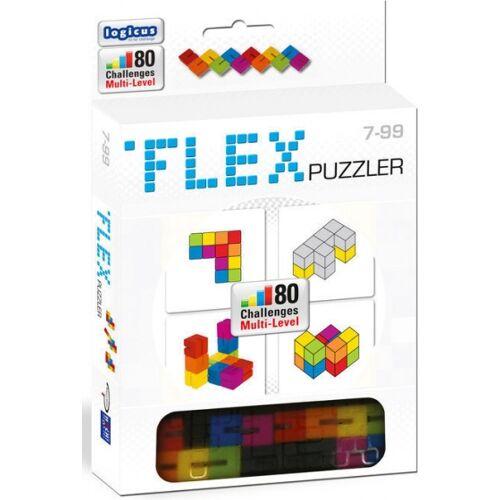 Enigma conundrum Logicus Flex Puzzler junior 19,5 cm