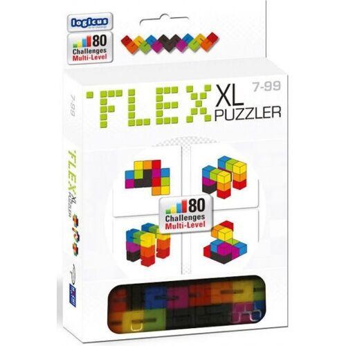 Enigma conundrum Logicus Flex Puzzler XL junior 19,5 cm