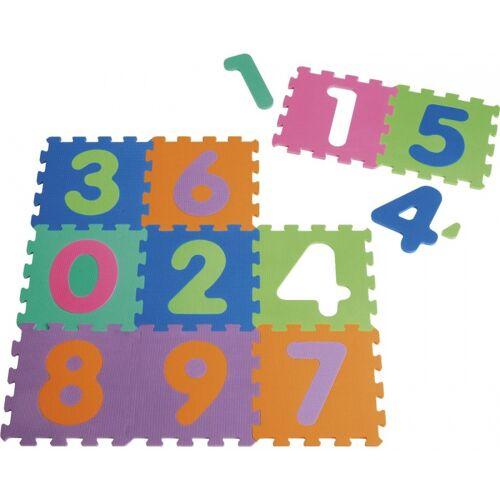Playshoes bodenpuzzle junior 30 cm 10 teilig