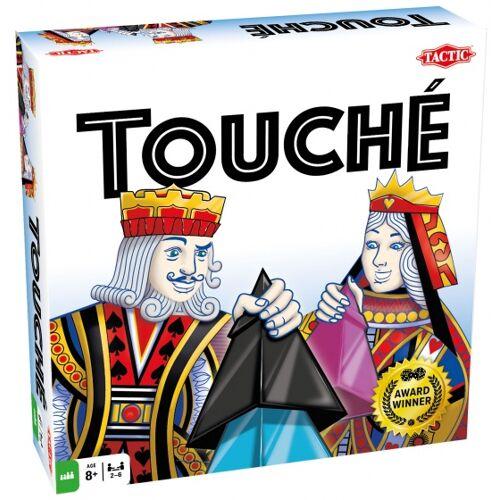 Tactic Gesellschaftsspiel Touché