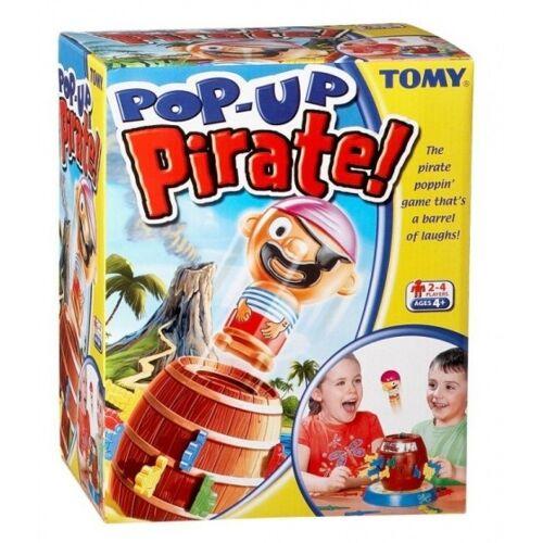 Tomy kinder Pop Up Piratin