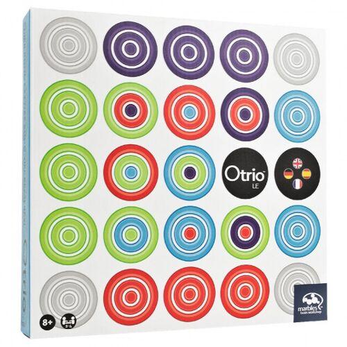 Otrio lernspiel Basic Brain 2 4 Spieler