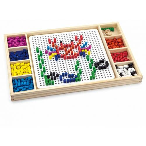 Viga Toys die Herstellung von Brettspielfiguren und die Herstellung von Man Worse You Don't