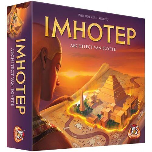 White Goblin Games brettspiel Imhotep