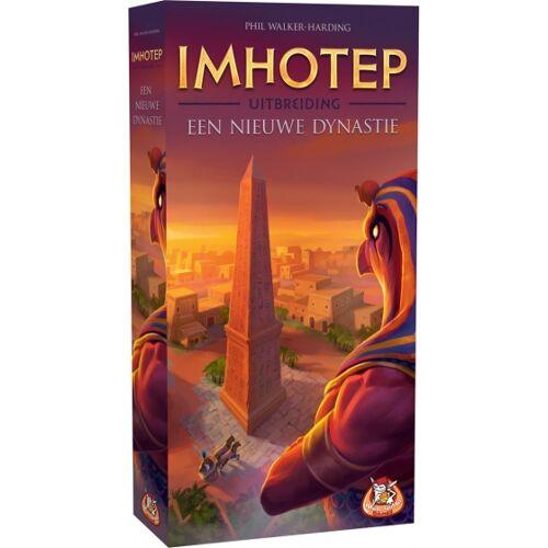 White Goblin Games brettspiel Imhotep   eine neue Dynastie