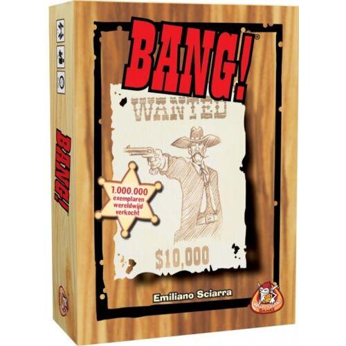White Goblin Games kartenspiel Bang!