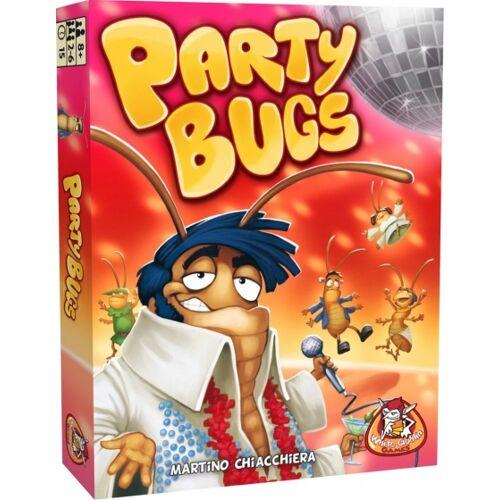 White Goblin Games kartenspiel Party Bugs