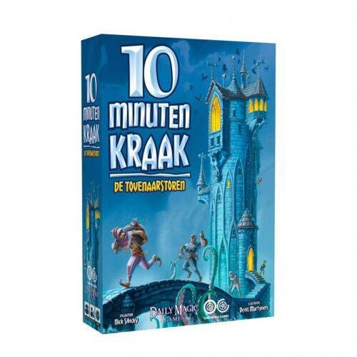 White Goblin Games Partyspiel 10 Minuten Kniebeugen