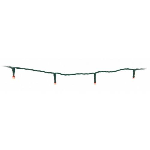 Home & Styling weihnachtsbeleuchtung 120 led rot 1200 cm grün