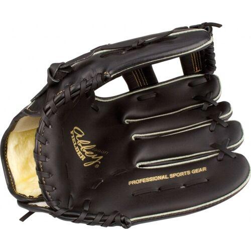 Abbey baseballhandschuh linke Hand Senior schwarz Größe 12,5